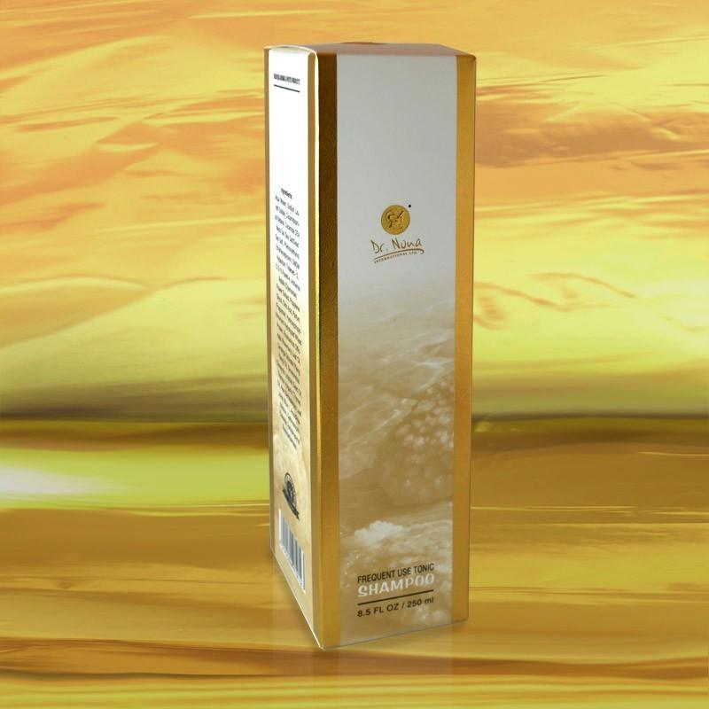 ba9b0a51f01 Dr.Nona šampon pro časté použití a proti stresu 250 ml alternativy -  Heureka.cz