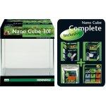 Dennerle akvárium NanoCube Complete 30 l