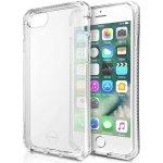 Pouzdro ITSKINS Spectrum gel 2m Drop iPhone 6/6S/7/8 čiré