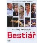 Pavlásková irana: bestiář DVD