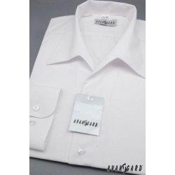 bcf980d1817 pánská košile s rozhalenkou dlouhý rukáv Bílá od 889 Kč - Heureka.cz