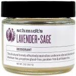 Schmidt's krémový deodorant levandule a šalvěj 56.70 ml