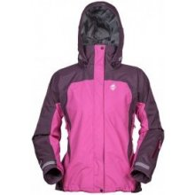 High Point Sally 2 0 jacket purple violet