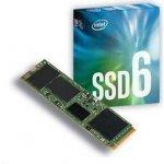 Intel 600p 512GB, SSDPEKKW512G7X1