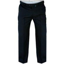 D555 kalhoty pánské MAX, černá