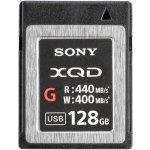 Sony SDXC 128GB UHS-I U3 SFG1UZ