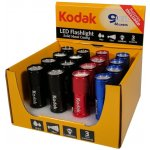 KODAK LED 9 Flashlight 16 ks