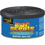 California Scents Car Scents Nové auto 42 g