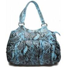 Betty Barclay taška dámská modrá