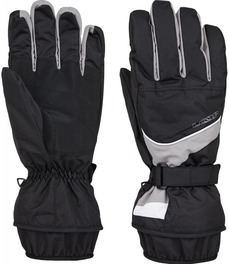47330c571f5 Loap Rodox lyžařské rukavice modrá