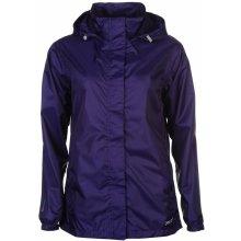 Gelert Packaway Jacket Ladies Power Purple