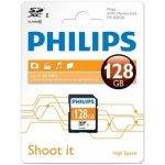 Philips SDXC 128GB class 10 FM128SD55B