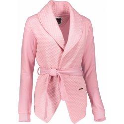 Kixmi Esperanza dámské sako AALSS18203 světle růžová od 599 Kč ... c9e770d71a3
