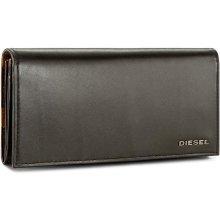 Diesel Velká dámská peněženka 24 A Day X04129 P1074 H4974