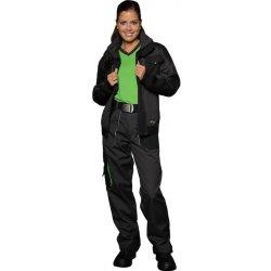 a3c23cd0a7a0 Sirius Aisha kalhoty do pasu dámské šedo zelená od 426 Kč - Heureka.cz