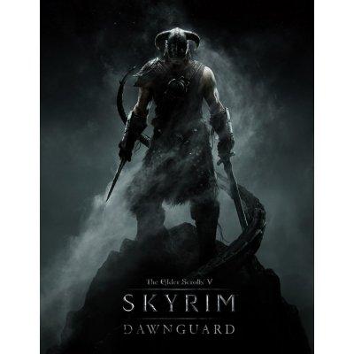 The Elder Scrolls 5: Skyrim Dawnguard