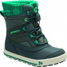 Merrell Snow Bank 2.0 WTRPF Kids 57104