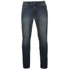 Pierre Cardin Regular Fit Jeans Mens Dark Wash