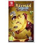 Rayman Legends (Definitive Edition) (SWITCH)