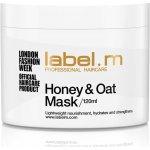 label.m Intensive Mask maska na poškozené vlasy 120 ml