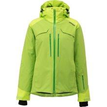 Dámská lyžařská bunda Goldwin g1044l zelená