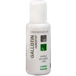 Aromedica Gallotin průnikový gel na hemoroidy 50 ml