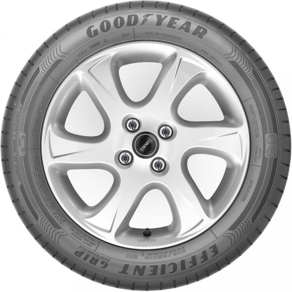42666260e ... Goodyear EfficientGrip Performance 205 55 R16 91V ...