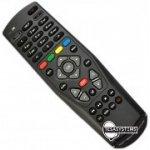 Dálkový ovladač Dreambox RC pre DM820HD