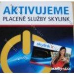 Skylink CS Film + CS Mini 1 měs.