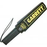 Garrett Detektor kovu SUPER SCANNER V