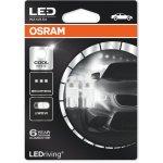 Osram LED 2850CW-02B 6000K W5W W2,1x9,5d 12V 1W