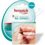HERPATCH RemeSense náplast na opary 8 ks