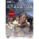 Sopka zkázy Krakatoa DVD