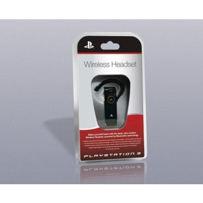 Goertek PS3 Wireless Boxed Headset