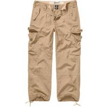 Kalhoty Hudson RipStop camel
