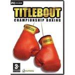 Title Bout Championship Boxing