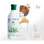 Extravaganja konopný vlasový šampon 400 ml