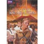 krakatoa: sopka zkázy DVD