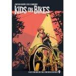 Kids on Bikes RPG: Core Rule Book