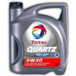 Total Quartz INEO ECS 5W-30, 5 l