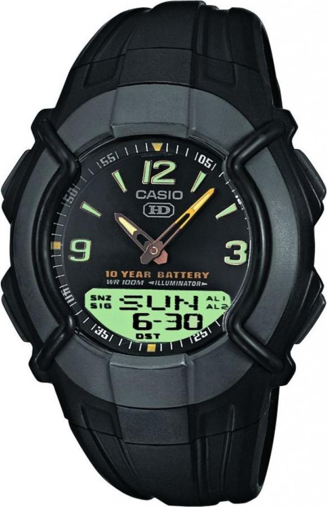 Casio HDC-600-1B od 1 090 Kč - Heureka.cz bd2d0b0b2a2