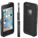 Pouzdro LifeProof Fre iPhone 6/6s černé