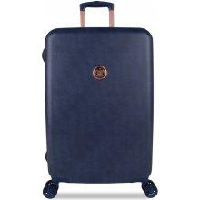 SuitSuit Cestovní kufr TR-1235/3-M Raw Denim