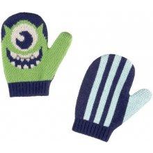 a67e794d406 Adidas Disney Mittens dětské rukavice bleu nuit vert