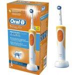 Oral-B Vitality Precision Clean oranžový