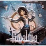 Rexhry Timeline: Music & Cinema