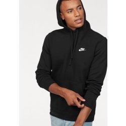 Nike Sportswear Mikina s kapucí M NSW CLUB HOODIE PO BB černá od 1 ... d3f90b92f9