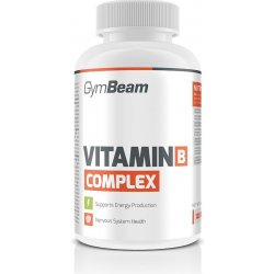 GymBeam Vitamin B Complex 120 tablet