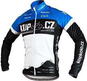 Cyklistické dresy Eleven - Heureka.cz fd142a70c86