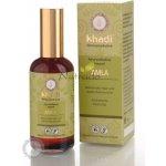 Khadi vlasový olej AMLA pro zdraví a lesk vlasů 100 ml